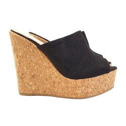 SEXY WEDGE CLOGS IN CORK...