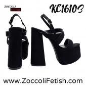 New entry !!! KC16103 Disponibile qui —-> https://bit.ly/2MMfpD7 Scegli fra le migliaia di combinazioni che offrono i brand Kiara Shoes e Gioie Italiane ! Per info e acquisti contattaci su messenger 💌 o al numero WhatsApp 3332624851 📲 Le spedizioni potrebbero subire dei ritardi 🚛 Shipments may be delayed ✈️ ➡www.zoccolifetish.com Your erotic Shoe ❤️ - - - - - - - - - -  #zoccolifetish #zoccolialti #mules #sexymules #muleshoes #personalized #highheelsfetish #heelsfetish #heelsaddict #tacchisexy #tacchialtissimi #tacchialti #shoefetish #shoefielicious #shoeporn #shoesaddiction #skyhighheels #shopping #shoppingonline #feetworship #likethis #followers #seguici #seguimi #followme #follow