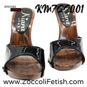 Disponibili sul nostro store. Link —-> https://bit.ly/2xGFEpZ ➡www.zoccolifetish.com 100% MADE IN ITALY 100% HANDMADE 100% SATISFIED - Contact us ☎ 0815765297 📲 WhatsApp 3332624851 ▶️Instagram Direct. ▶️Facebook - - - - - - - - - - - #stilettos #heelslover #heelsaddict #heelsofcourse #heel #heels #heelsaddict #heellove #heels👠 #heeladdict #tacchisexy #tacchisexy #skyhighheels #heelsfetish #shoesaholic #shoesaddiction #shoeporn #blackheels #blackmules #mules #mulesandals #zoccolifetish #piedisexy #feetworship #follow #followme #seguimi #seguici #followers #likethis