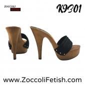 K9301 Nero Per info e acquisti contattaci su messenger 💌 o al numero WhatsApp 3332624851 📲 Le spedizioni potrebbero subire dei ritardi 🚛 Shipments may be delayed ✈️ ➡www.zoccolifetish.com Your erotic Shoe ❤️ - - - - - - - - - -  #zoccolifetish #zoccolialti #mules #sexymules #muleshoes #black #highheelsfetish #heelsfetish #heelsaddict #tacchisexy #tacchialtissimi #tacchialti #shoefetish #shoefielicious #shoeporn #shoesaddiction #skyhighheels #shopping #shoppingonline #feetworship #likethis #followers #seguici #seguimi #followme #follow