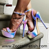 Live in a colourful world with Multicolor Sandals by Zoccoli Fetish 🌈 @suzyshoes74 💖 Per info o acquisti contattaci in DM 💌 o al numero Whatsapp 3332624851 📲 Le spedizioni potrebbero subire dei ritardi 🚛 Per altri modelli della nostra linea vai al link in bio 👆  *for info or purchase contact us in DM  Or on Whatsapp number 3332624851 Shipments may be delayed  For other models look at the link in bio  . . . #zoccolifetish #fetishclogs #colourfulclogs #zoccoletti #sandalswithheels #sandals #sandali #sandálias #sabot #mule #heelclogs #heels #highheels #scarpeonline #scarpe #scarpecontacco #clogs #clog #clogsandals #heelclogs #heel #heellover #shoesonline #instashop #shoppingonline #instashopping #zoccolidilegno #clogshoes #highheelclogs #schuhe #holzschuhe