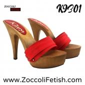 K9301 Rosso Per info e acquisti contattaci su messenger 💌 o al numero WhatsApp 3332624851 📲 Le spedizioni potrebbero subire dei ritardi 🚛 Shipments may be delayed ✈️ ➡www.zoccolifetish.com Your erotic Shoe ❤️ - - - - - - - - - - #stilettos #heelslover #zoccolisexy #heelsofcourse #heel #heels #heelsaddict #heellove #zoccolicontacco #heeladdict #shoppingonline #tacchisexy #acquistionline #heelsfetish #shoesaholic #shoesaddiction #shoeporn #shopping #zoccolialti #mules #mulesandals #zoccolifetish #piedisexy #feetworship #follow #followme #seguimi #seguici #followers #likethis