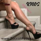 KH102 Nero Per info e acquisti contattaci su messenger 💌 o al numero WhatsApp 3332624851 📲 Le spedizioni potrebbero subire dei ritardi 🚛 Shipments may be delayed ✈️ ➡www.zoccolifetish.com Your erotic Shoe ❤️ - - - - - - - - - -  #zoccolifetish #zoccolialti #mules #sexymules #muleshoes #redshoes #highheelsfetish #heelsfetish #heelsaddict #tacchisexy #tacchialtissimi #tacchialti #shoefetish #shoefielicious #shoeporn #shoesaddiction #skyhighheels #shopping #shoppingonline #feetworship #likethis #followers #seguici #seguimi #followme #follow