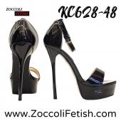 KC628-48 Cerca i tuoi Zoccoli Fetish Sul nostro sito !!! Per info e acquisti contattaci su messenger 💌 o al numero WhatsApp 3332624851 📲 Le spedizioni potrebbero subire dei ritardi 🚛 Shipments may be delayed ✈️ ➡www.zoccolifetish.com Your erotic Shoe ❤️ - - - - - - - - - -  #zoccolifetish #zoccolialti #mules #sexymules #muleshoes #personalized #highheelsfetish #heelsfetish #heelsaddict #tacchisexy #tacchialtissimi #tacchialti #shoefetish #shoefielicious #shoeporn #shoesaddiction #skyhighheels #shopping #shoppingonline #feetworship #likethis #followers #seguici #seguimi #followme #follow