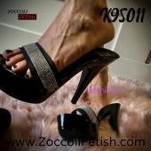 K95011 Nero Per info e acquisti contattaci su messenger 💌 o al numero WhatsApp 3332624851 📲 Le spedizioni potrebbero subire dei ritardi 🚛 Shipments may be delayed ✈️ ➡www.zoccolifetish.com Tnx @feetmoni  Your erotic Shoe ❤️ - - - - - - - - - -  #zoccolifetish #zoccolialti #mules #sexymules #muleshoes #highheelsfetish #heelsfetish #heelsaddict #tacchisexy #tacchialtissimi #tacchialti #shoefetish #shoefielicious #shoeporn #shoesaddiction #skyhighheels #shopping #shoppingonline #feetworship #likethis #followers #seguici #seguimi #followme #follow