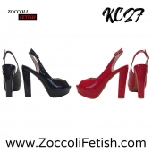 KC27 New Entry !!! Per info e acquisti contattaci su messenger 💌 o al numero WhatsApp 3332624851 📲 Le spedizioni potrebbero subire dei ritardi 🚛 Shipments may be delayed ✈️ ➡www.zoccolifetish.com Your erotic Shoe ❤️ - - - - - - - - - -  #zoccolifetish #zoccolialti #mules #sexymules #muleshoes #redshoes #highheelsfetish #heelsfetish #heelsaddict #tacchisexy #tacchialtissimi #tacchialti #shoefetish #shoefielicious #shoeporn #shoesaddiction #skyhighheels #shopping #shoppingonline #feetworship #likethis #followers #seguici #seguimi #followme #follow